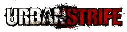 Urban Strife Logo