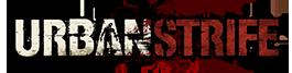 Urban Strife Game Logo