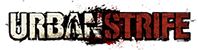Urban Strife Game Logo